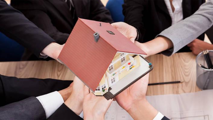 Общая долевая собственность супругов на квартиру: налоговый вычет