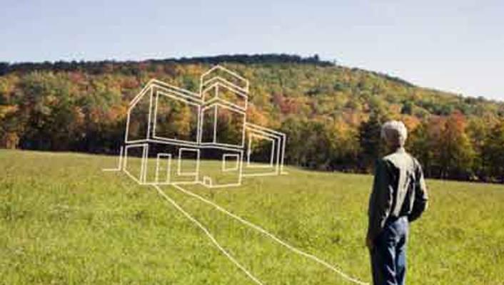земли в аренду под строительство несколько архитектурных